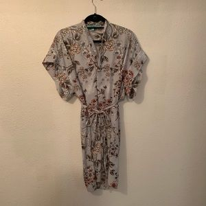 Karlie kimono dress